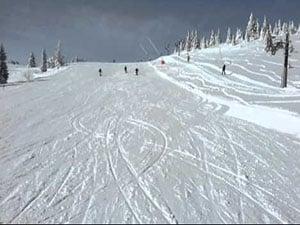 Od danas rade staze: U ski centru Kopaonik od danas rade žičare Krčmar, Sunčna dolina i ski lift Kneževske bare. Puštanjem u rad ovih