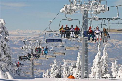 Promotivne nedelje na Kopaoniku: Prošle skijaške sezone smo po prvi put organizovali promotivne nedelje i zajedno sa parternima omogućili popuste na ski karte, smeštaj, ski