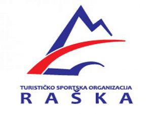 TSO Raška: Turistička organizacija opštine Raška osnovana je 01.01.1993. godine kao javna ustanova Skupštine opštine Raška, sa direktorom i jednim radniko