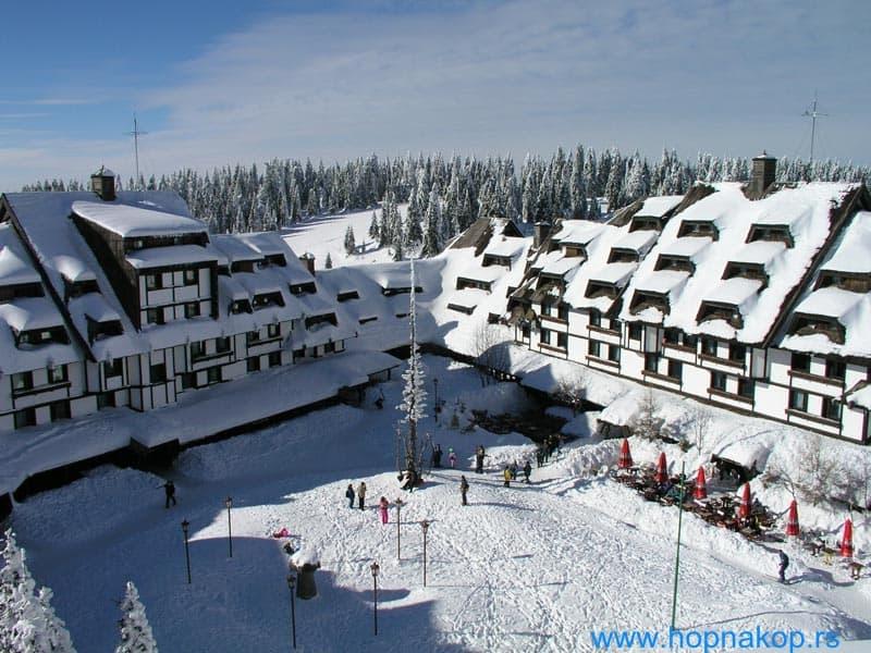 Akcijska ponuda Ski fun apartmana