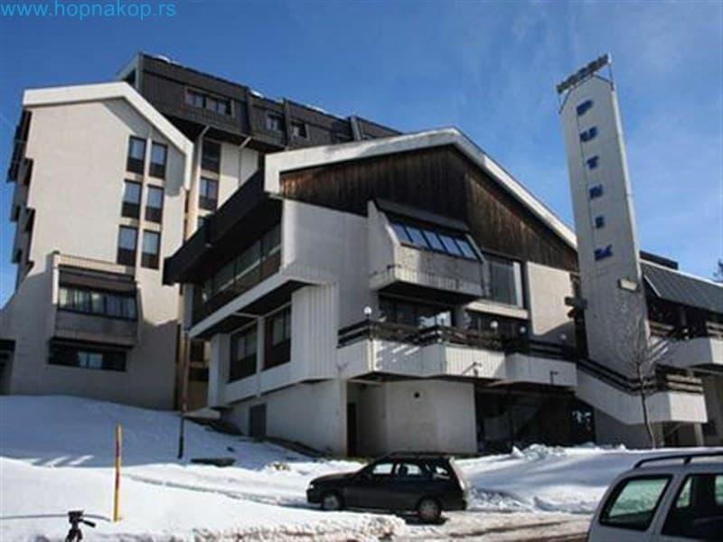"""Smeštaj u hotelu """"Putnik***"""" za samo 25 evra!: """"Iako se dugo čekalo na sneg, on nas je konačno obradovao u martu mesecu te stoga Vam Hotel """"Putnik***"""" ,"""
