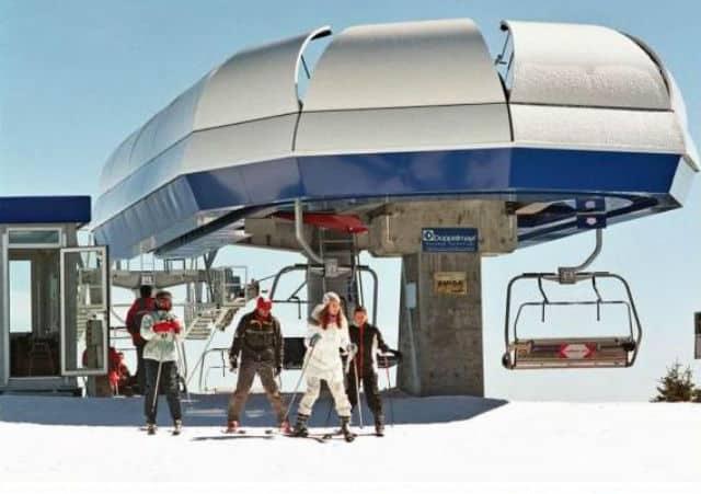 U maju počinje gradnja nove 2 žičare: Direktor Skijališta Srbije Dejan Ljevnajić najavio je da će izgradnja dve šestosedne žičare sa haubama na Kopaoniku,