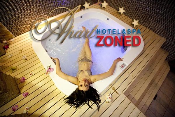 Hotel Zoned Kopaonik, apartmani zoned kopaonik, apart hotel & sp