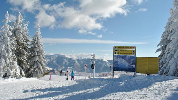 Od nedelje novo radno vreme Skijališta