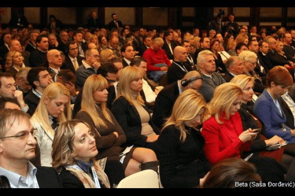 Kopaonik: Biznis forum 2014 održaće se na Kopaoniku od 4. do 6. marta, najavili su iz Saveza ekonomista Srbije i Udruženja korporativnih direktora Srbije