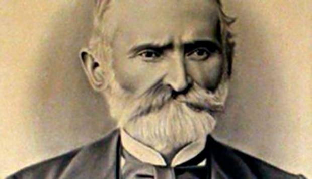 Na vrhu Kopaonika povodom 200. godišnjice od rođenja čuvenog botaničara i planinara. Mauzoleju sa porukom srpskoj omladini, koji je 1999. pogodio