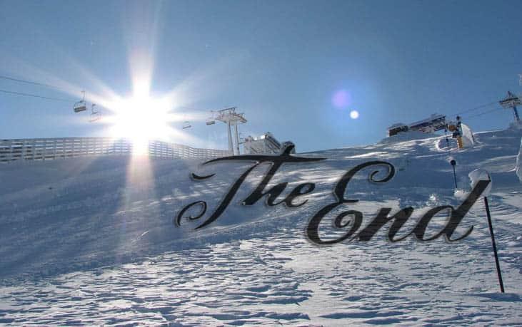 Završena ski sezona na Kopaoniku: Nakon tačno 138 dana završena je skijaška sezona u Srbiji. Danas se nakon pet meseci zatvara sezona skijanja na Kopaoniku,