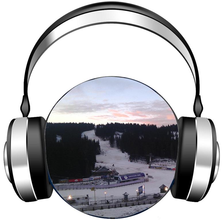 NOVO Radio Kopaonik: U saradnji sa S mediom, Skijališta Srbije su pokrenula prvi skijaško-borderski radio. Posebno prilagođen program ski centru, sa