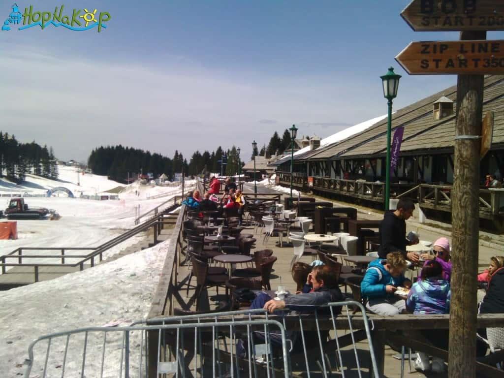 Kraj ski sezone na Kopaoniku: U ski centru Kopaonik se u nedelju, 19. aprila, posle 128 dana rada bez prekida, završava skijaška sezona.