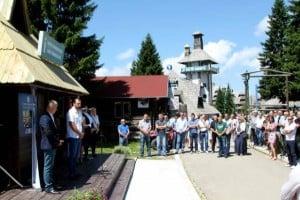 Na Kopaoniku počeo sa radom turistički informativni centar
