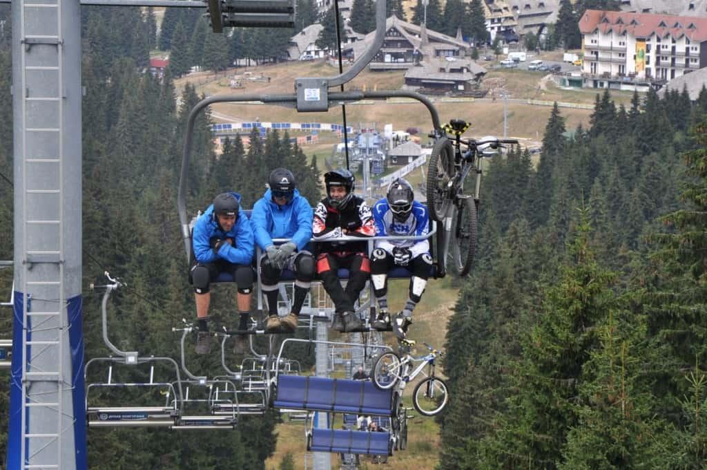 Letnja sezona daleko bolja u odnosu na prethodnu: Letnja sezona u planinskim centrima definitivno je oborila sve rekorde i očekivanja Skijališta Srbije, s