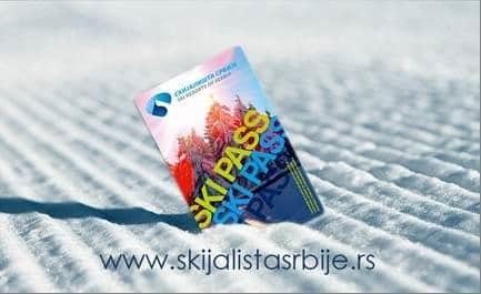 Popust na ski karte putem web shopa: U susret predstojećoj zimskoj sezoni, za sve ljubitelje skijanja i zimskih sportova, Skijališta Srbije su i ove godine
