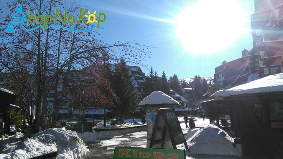Danas sa Kopa (Slike): Juče na Kopaoniku ski staze posetilo je 570 skijaša i brodera. Kako saznajemo od JP Skijališta Srbije juče na Kopaoniku prodato je