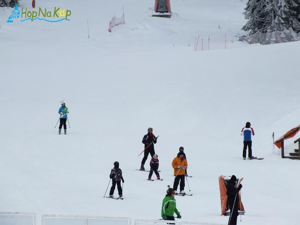 Prvi Top ski vikend u ski centrima Kopaonik, Stara planina i Tornik na Zlatiboru počinje u četvrtak, 14. januara i traje do 17. januara. U okviru prvog