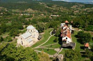 Manastir Gradac (1)