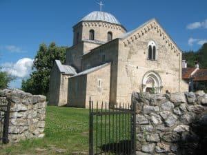Manastir Gradac (2)