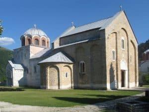 Manastir Studenica (1)