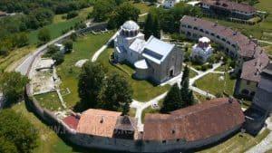 Manastir Studenica (2)