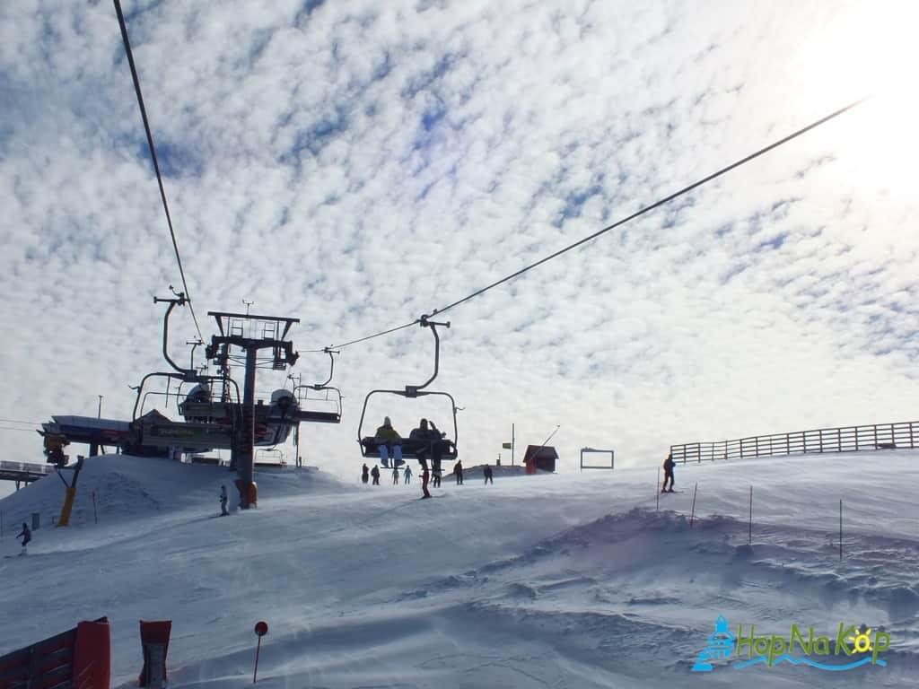 Od 25. marta 30% popust na ski karte
