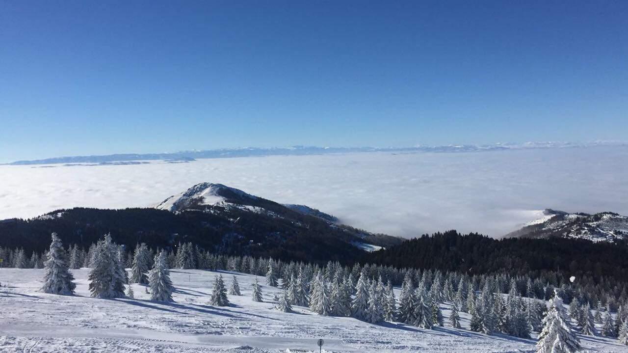 Drugi Top ski vikend: U okviru drugog Top ski vikenda, od 26. do 29. januara. Skijaši i borderi koji se odluče da provedu produženi vikend na planini, mogu