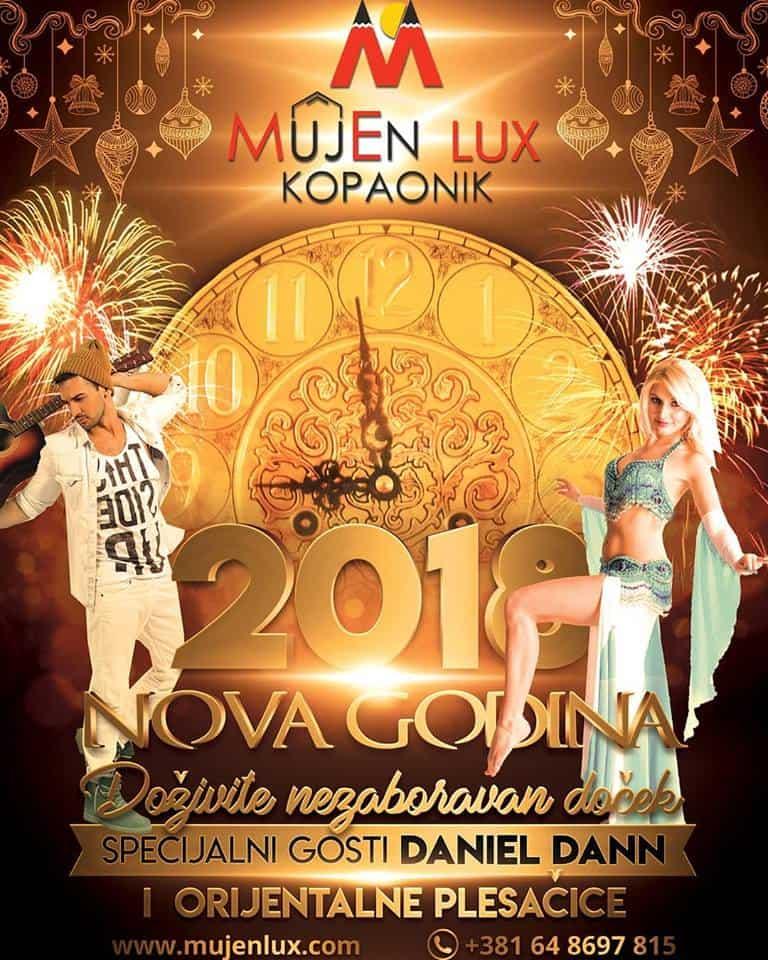 Nova godina u MujEn-u