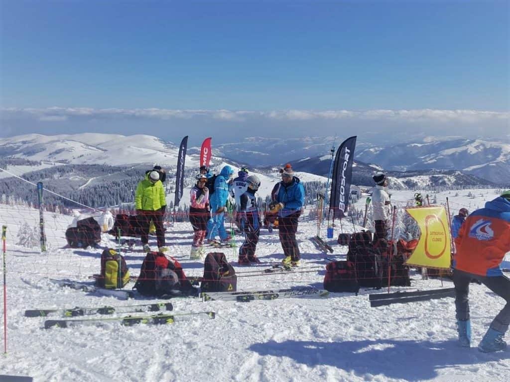 Alpski kup Srbije danas i sutra na Gobelji (FOTO)