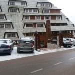 Apart Hotel & Spa Zoned HopNaKop Kopaonik (2)
