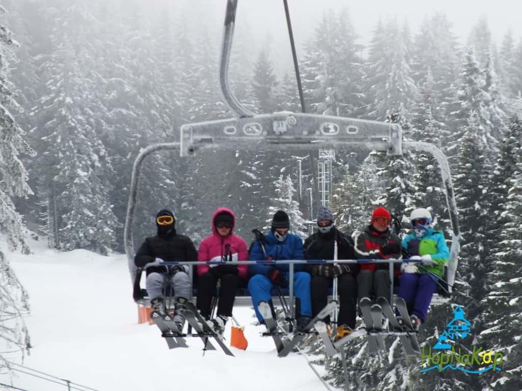 Ski centar Kopaonik produžio radno vreme