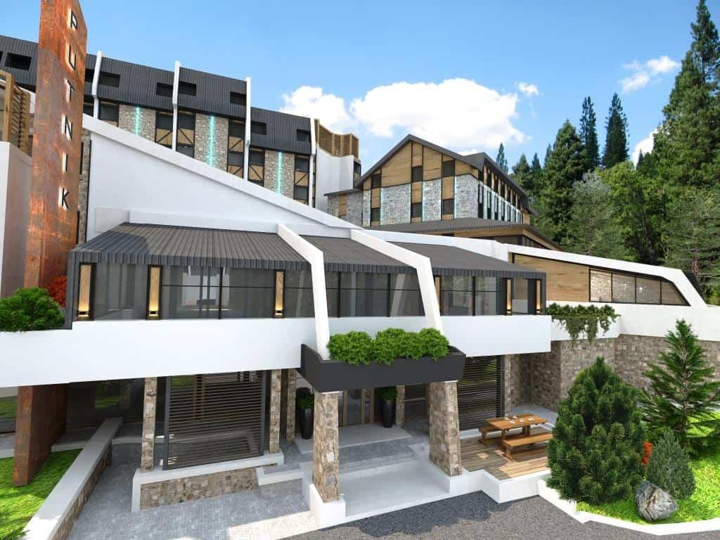 Jedan od prvih ugostiteljskih objekata na Kopaoniku, poznati hotel Putnik, otvoren davne 1958. godine dobija novi izgled. Renoviranje hotela završava se ove