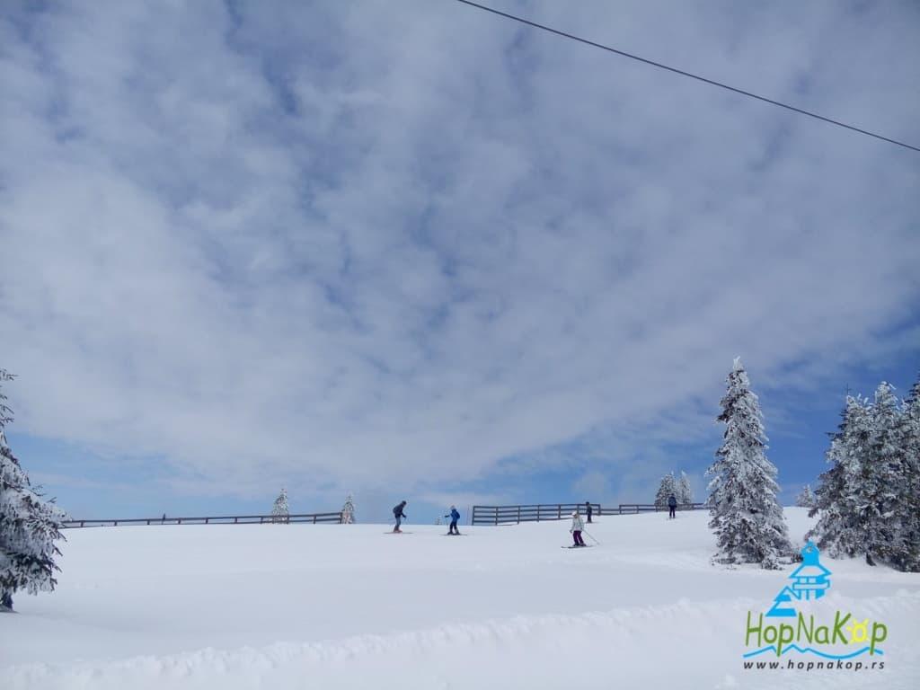 Ovih dana su savršeni uslovi za skijanje (FOTO+VIDEO)