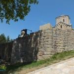 Manastir Djurdjevi stupovi HopNaKop Kopaonik (45)