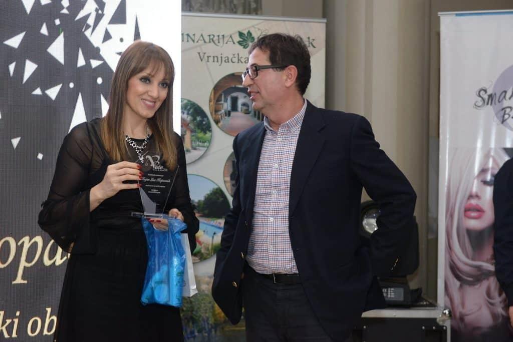 MujEn Lux sa Kopaonika dobio priznanje za EKSKLUZIVNI TURISTIČKI OBJEKAT