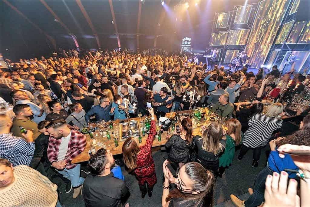 Kopaonik: Najveće muzičke zvezde na Music Week festivalu - HopNaKop Kopaonik