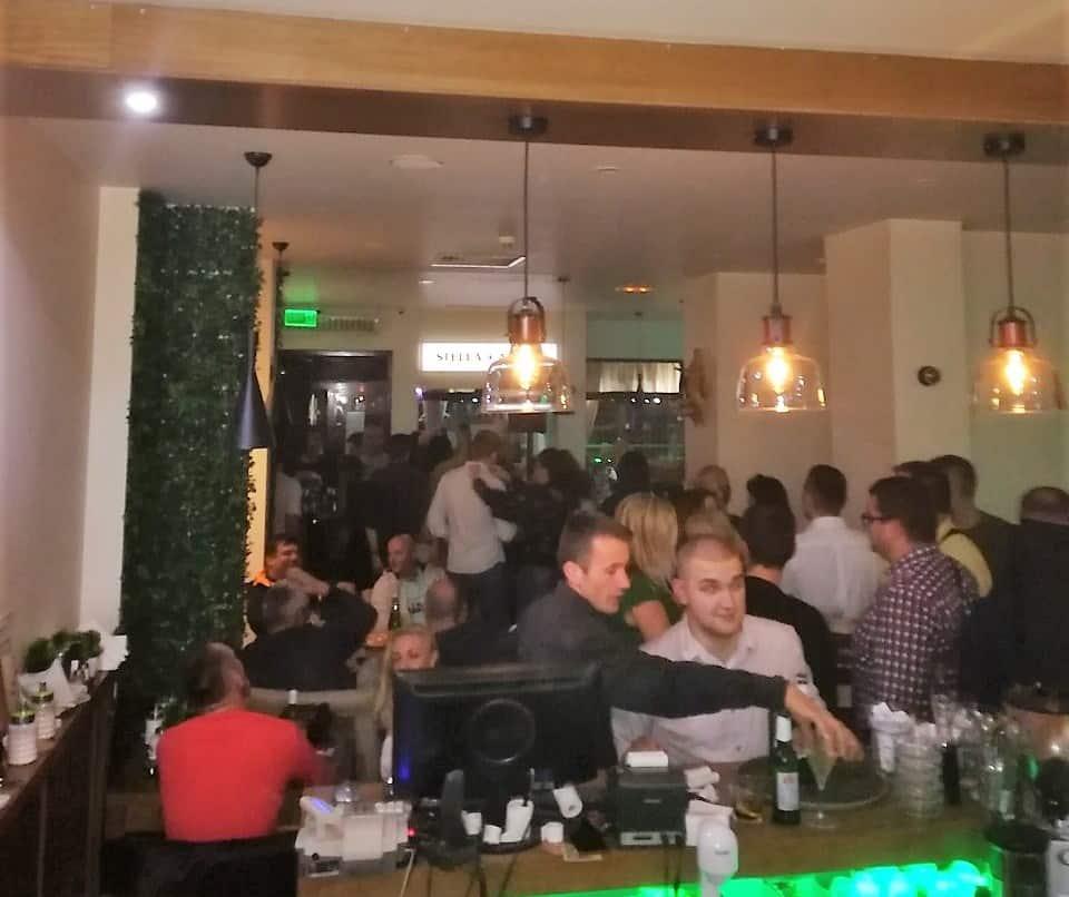 KAFANSKO VEČE - Cafe&Restoran RIO (FOTO) - HopNaKop Kopaonik