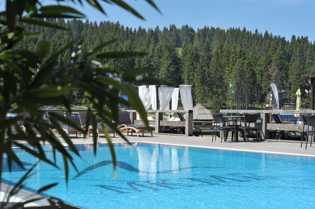 Promocijom brojnih aktivnosti i sadržaja ovog vikenda na Kopaoniku, vodeća hotelska kompanija MK Mountain Resort i JP Skijališta Srbije označili su početak