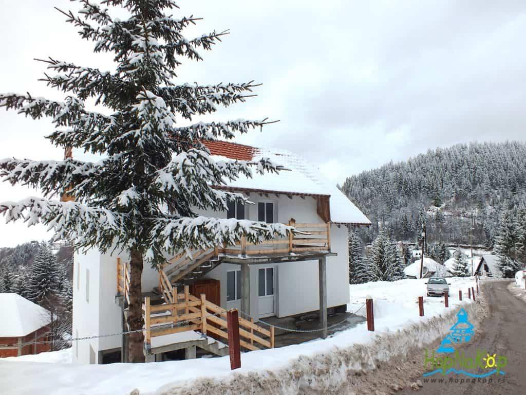 Last minute: Vile Panović za ski opening