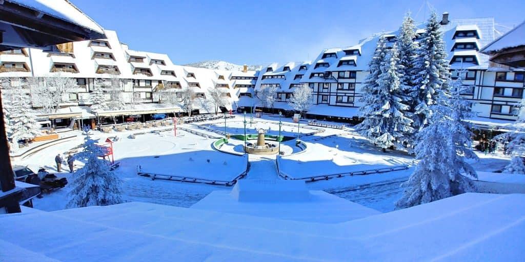 Januarsko skijanje na Kopaoniku već od 65 eur dnevno! - HopNaKop Kopaonik
