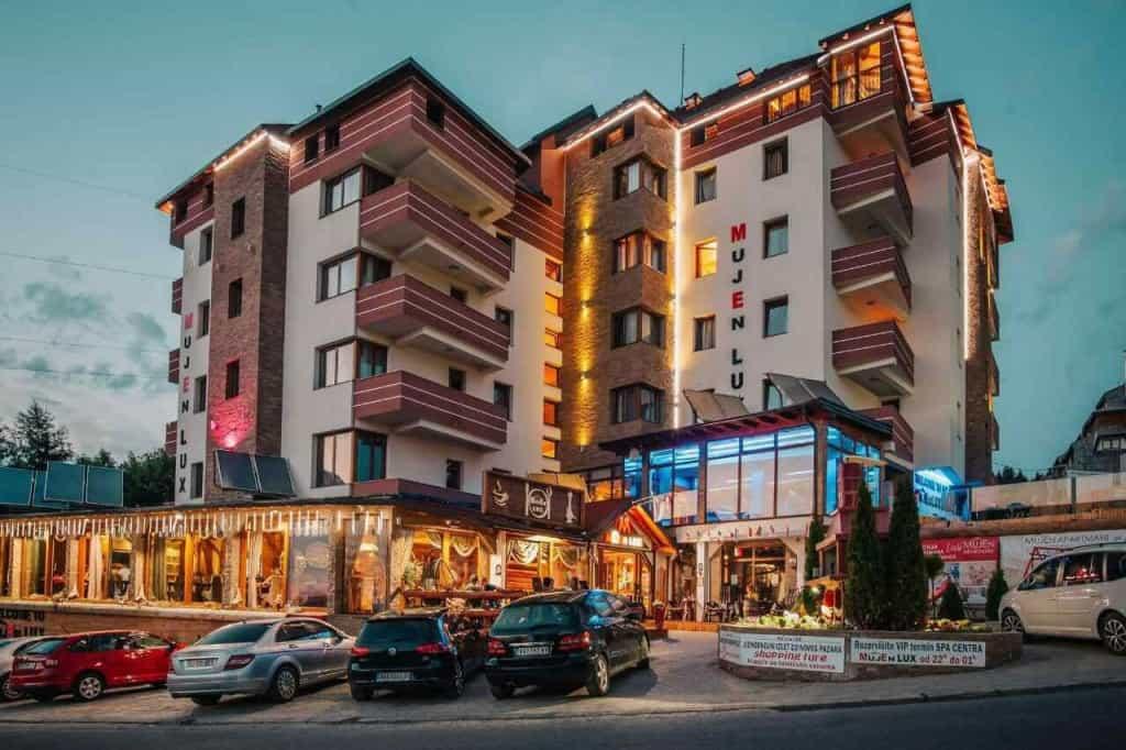 Hotelu Mujen Lux na Kopaoniku potrebni radnici