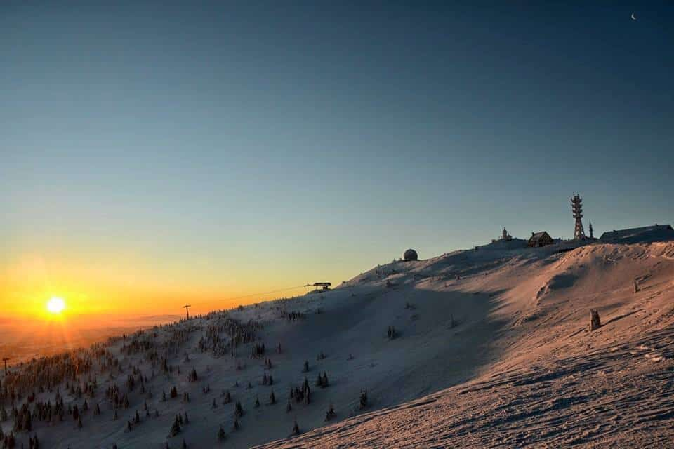 Planirani radovi na proširenju veznih puteva i ski staza na Кopaoniku