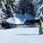 Kopaonik Drugi Top ski vikend, od ukupno pet, koliko su Skijališta Srbije najavila za ovu sezonu, počinje u četvrtak, 28. januara i trajaće do nedelje,