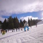 Ski opening Kopaonik.2
