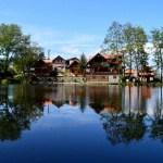 Semetesko jezero by Olja (1)