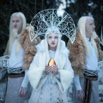 Vasilisa and the Guardians 3 mala fb