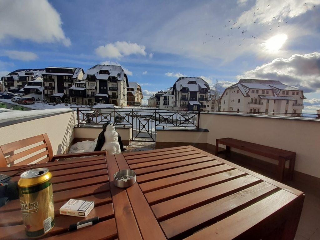 Last minute: Apartman L42 Milmari resort - HopNaKop Kopaonik