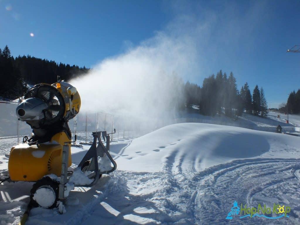 Na Kopaonik stižu nove snežne padavine - HopNaKop Kopaonik