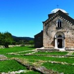 Manastir Gradac - HopNaKop Kopaonik (2)