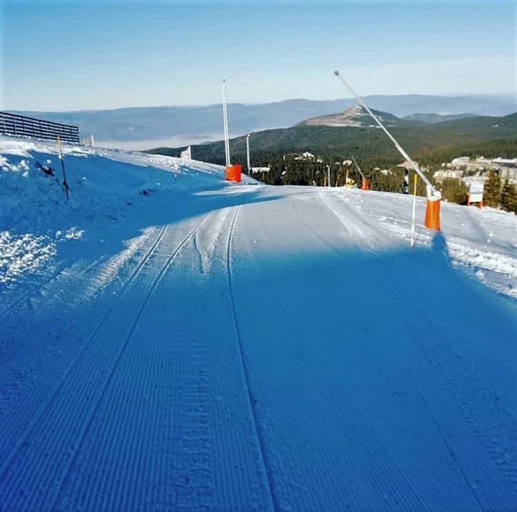 Od danas skijanje i na Pančiću (FOTO) - HopNaKop Kopaonik