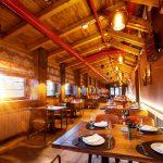 Putnik restoran Stara Vila