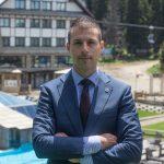 Radoš Đorđević, MK Resort